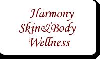 Harmony Skin & Body Wellness